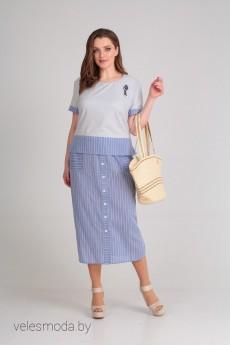 Комплект юбочный - Анастасия Мак