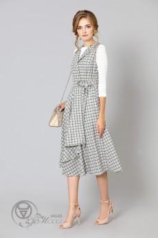 *Комплект с платьем