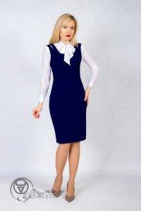 Сарафан+блузка